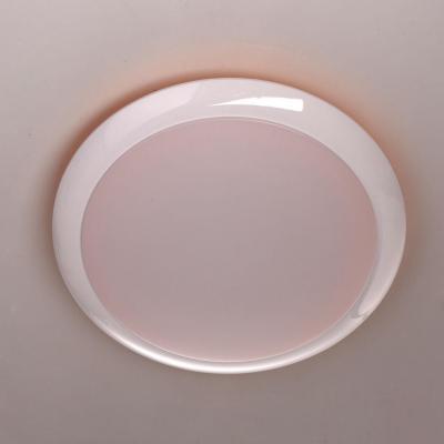 Потолочный светодиодный светильник с пультом ДУ MW-Light Ривз 6 674014101 цена