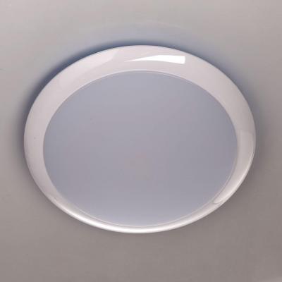Потолочный светодиодный светильник с пультом ДУ MW-Light Ривз 7 674014201
