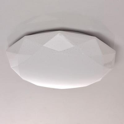 Потолочный светодиодный светильник с пультом ДУ MW-Light Ривз 9 674014901