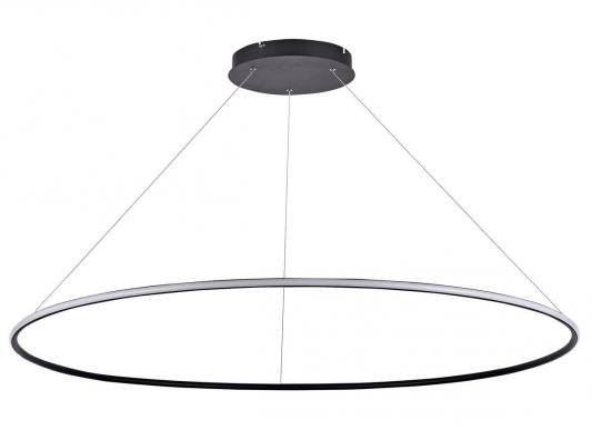 Подвесной светодиодный светильник Donolux S111024/1R 70W Black Out