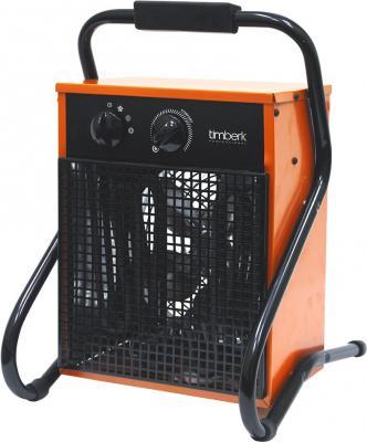 Тепловая пушка Timberk TIH Q2 6M 6000 Вт термостат оранжевый чёрный timberk tih q2 2m