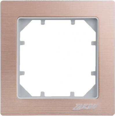 Рамка ZAKRU CLASICO ZA215401 (Золото) 1 пост цена