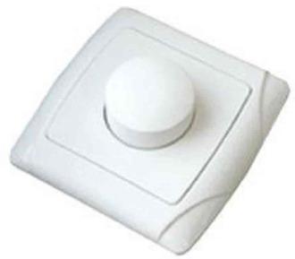 Диммер TDM SQ1805-0009 светорегулятор RL 600Вт белый онега