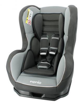Автокресло Nania Cosmo SP LX (shadow) автокресло nania cosmo sp lx corsa ferrari 83756