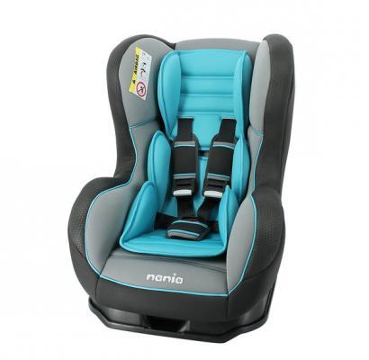 Автокресло Nania Cosmo SP LX (blue)