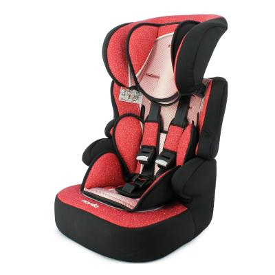 Автокресло Nania Beline SP FST (skyline red) nania автокресло beline sp 9 36 кг animals hippo fushia nania розовый