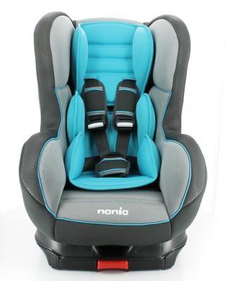 Автокресло Nania Cosmo SP LX Isofix (blue) автокресло nania cosmo sp lx agora carmin