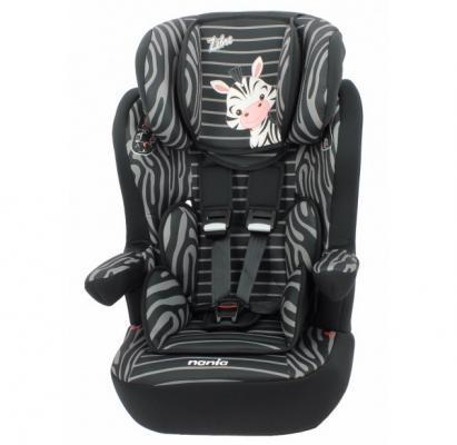 Автокресло Nania Imax SP (zebre) цена 2017