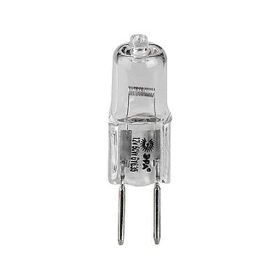 Лампа галогенная ЭРА GY6.35-JCD-35W-230V (100/1000/35000) лампа галогенная эра g9 jcd 60 230v fr 100 1000 35000