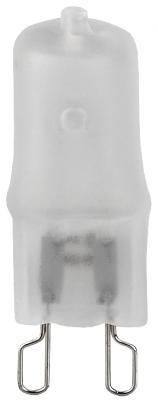 Лампа галогенная ЭРА G9-JCD-40-230V-Fr (100/1000/35000)