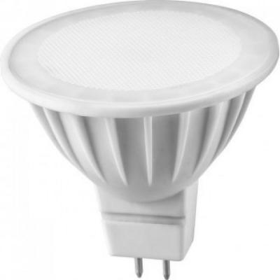 Лампа светодиодная ОНЛАЙТ 388152 7Вт 230в gu5.3 4000k лампа светодиодная safit sbmr1607 7вт 230в gu5 3 4000k