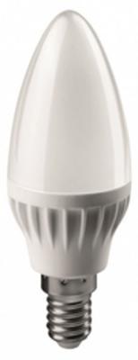 Лампа светодиодная ОНЛАЙТ 388145 6Вт 230в e14 2700k лампа светодиодная онлайт 388147 6вт 230в e27 2700k