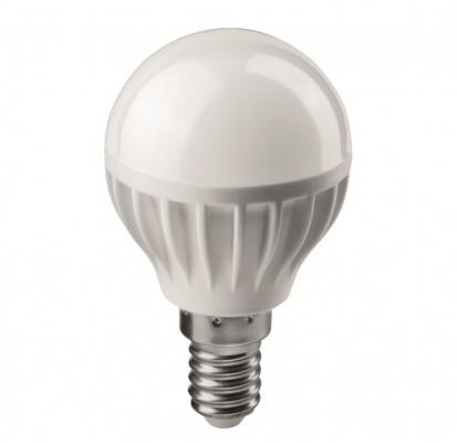 Лампа светодиодная ОНЛАЙТ 388153 6Вт 230в e14 2700k лампа светодиодная онлайт 388151