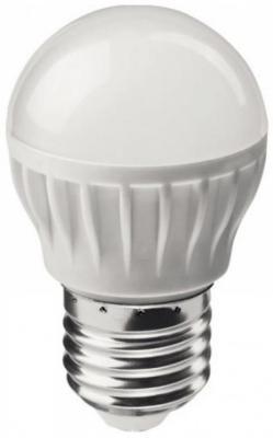 Лампа светодиодная ОНЛАЙТ 388155 6Вт 230в e27 2700k лампа светодиодная онлайт 388158