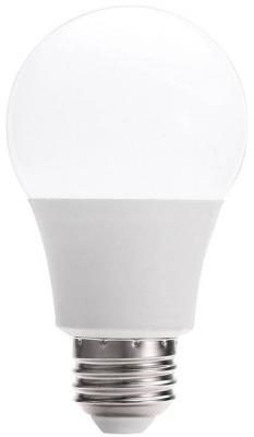 Лампа светодиодная МАЯК LED-А60/10W/3000 220В А60 10Вт салонная лампа gl8 05 06 07 08 09 led