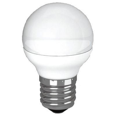 Лампа светодиодная КОСМОС  LED GL45 7Вт 220В E27 3000К