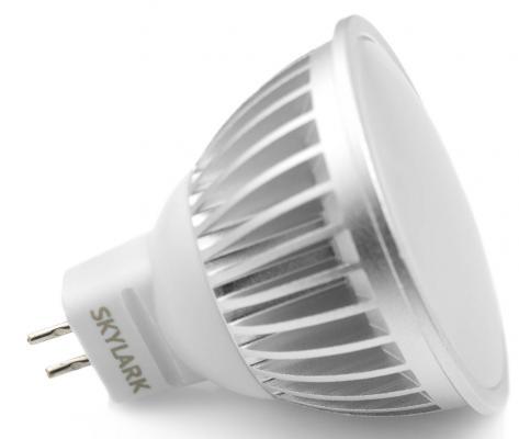 Лампа светодиодная SKYLARK B034  GU5.3 MR16 7.5W 2700K