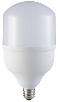 Лампа светодиодная SAFFIT 55094 50W 230V E27-E40 4000K, SBHP1050 лампа светодиодная шар saffit sbg4507 e27 7w 4000k 55037