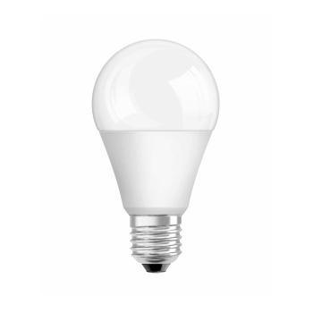 Лампа светодиодная OSRAM LED CLASSIC A 100 11.5W/827 230V FR E27 1060лм лампа osram 13 led