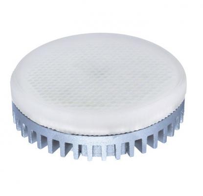 Лампа светодиодная JAZZWAY PLED-GX53 12Вт 3000k 980лм 230в упаковка ламп led 10шт jazzway pled gx53 8w 4000k 640lm 230 50