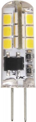 цена на Лампа светодиодная капсульная JazzWay PLED-G4 G4 3W 2700K