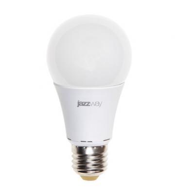 Лампа светодиодная JAZZWAY PLED-ECO-A60 11Вт=75Вт e27 5000k 900лм 220в лампа светодиодная jazzway pled sp r63
