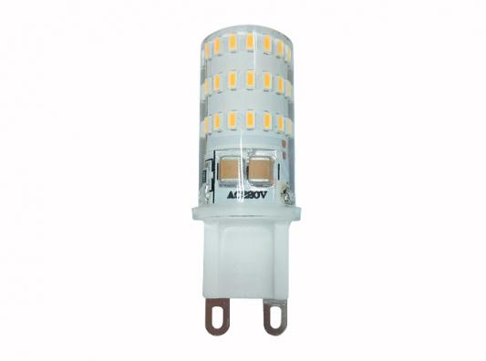 Лампа светодиодная JAZZWAY PLED-G9 5Вт 4000k 300лм g9 220-230в