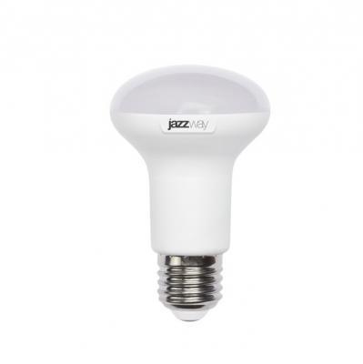 Лампа светодиодная JAZZWAY PLED-SP-R63 pled-sp r63 11Вт 5000к 820лм e27 230в цены