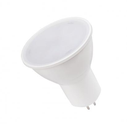 Лампа светодиодная IEK 422026 ECO MR16 софит 7Вт 230В 4000К GU5.3 LLE-MR16-7-230-40-GU5 лампа светодиодная safit sbmr1607 7вт 230в gu5 3 4000k