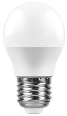 Лампа светодиодная FERON 25481 (7W) 230V E27 2700K, LB-95