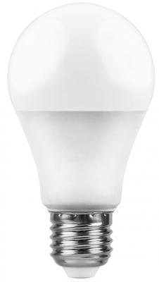 Лампа светодиодная FERON 25630 (15W) 230V E27 6400K, LB-94 feron лампа люминесцентная feron линейная матовая g5 6w 6400k 03010