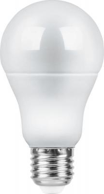 Лампа светодиодная FERON 25628 (15W) 230V E27 2700K, LB-94 цена