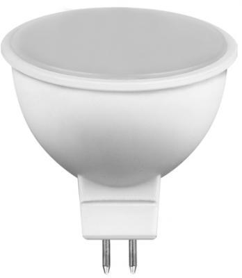 Лампа светодиодная FERON 25237 80LED (7W) 230V G5.3 6400K, LB-26 лампа светодиодная feron 25125 230v g5 3 6400k lb 24