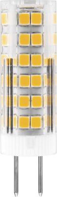 Лампа светодиодная FERON 25864 (7W) 230V G4 4000K, LB-433