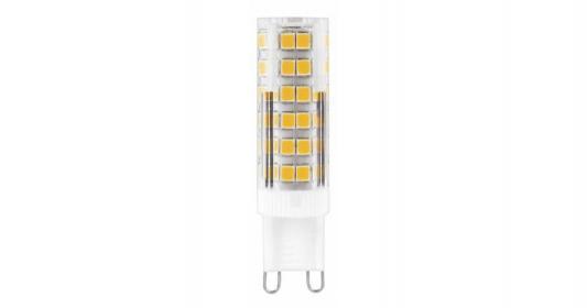 Лампа светодиодная FERON 25768 (7W) 230V G9 6400K, LB-433 стоимость