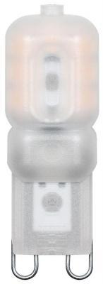Лампа светодиодная FERON 25636 (5W) 230V G9 2700K, LB-430 цены