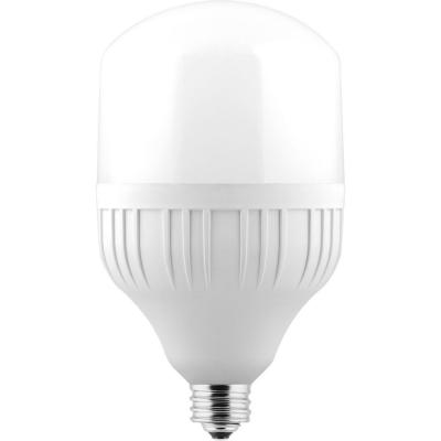 Лампа светодиодная FERON 25820 (50W) 230V E40 4000K, LB-65 лампа светодиодная feron 25236 7w 230v g5 3 4000k lb 26