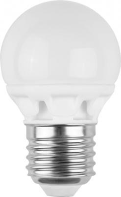 Лампа светодиодная CAMELION LED3-G45/845/Е27 3Вт 220В Е27 лампа светодиодная camelion led5 g45 830 e27 5вт 220в е27 3000к