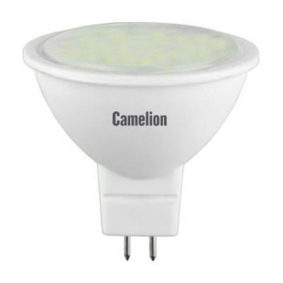 Лампа светодиодная CAMELION LED3-JCDR/845/GU5.3 3Вт 220В GU5.3 лампа светодиодная camelion led3 jcdr 830 gu5 3 3вт 220в gu5 3