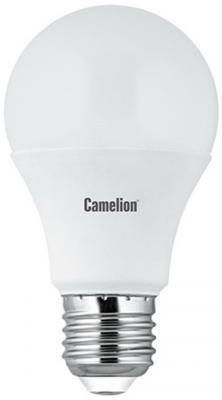 Лампа светодиодная CAMELION LED11-A60/830/E27 11Вт 220В Е27 3000К лампа светодиодная camelion led3 g45 845 е27 3вт 220в е27