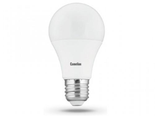Лампа светодиодная CAMELION LED11-A60/845/E27 11Вт 220В Е27 4500К лампа светодиодная camelion led3 g45 845 е27 3вт 220в е27
