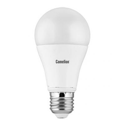 Лампа светодиодная CAMELION LED13-A60/830/E27 13Вт 220В Е27 3000К лампа светодиодная camelion led5 g45 830 e27 5вт 220в е27 3000к