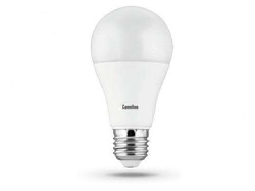 Лампа светодиодная CAMELION LED13-A60/845/E27 13Вт 220В Е27 4500К camelion cf13 as t2 842 e14 энергосберегающая лампа 13вт