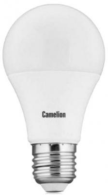 Лампа светодиодная CAMELION LED11-A60/865/E27 11Вт 220В Е27 6500К лампа светодиодная camelion led3 g45 845 е27 3вт 220в е27