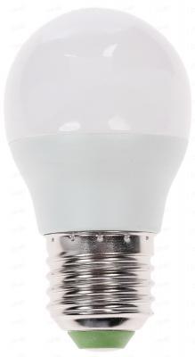 Лампа светодиодная ASD LED-ШАР-standard 3.5Вт 160-260В Е27 4000К 300Лм салонная лампа gl8 05 06 07 08 09 led