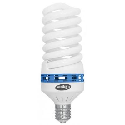 Лампа люминесцентная КОСМОС LKsmT5SPC105WE2742_m компакт. SPC 105Вт E27 4000К линейная люминесцентная лампа philips pl l4p