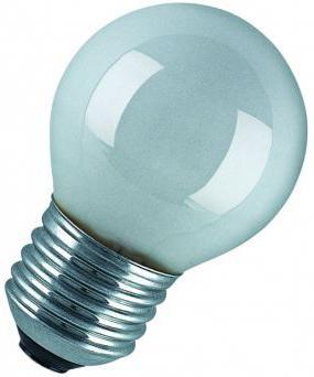 Лампа накаливания OSRAM CLASSIC P FR 25W E27 длина 75 мм Диаметр 45 м лампа накаливания osram classic b cl 60w e27 4008321665973