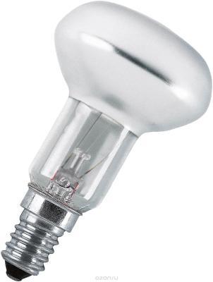 Лампа накаливания рефлекторная Osram CONCENTRA R50 E14 60W 2700K лампа накаливания osram e14 60вт 2600k 092423