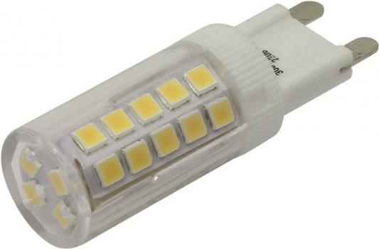 Лампа X-FLASH XF-G9-44-C-3W-4000K-230V Капсула. G9. 4000К. 310лм.X6 встраиваемый светильник 43736 x flash