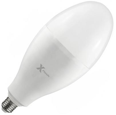 Лампа X-FLASH XF-E40-B120-50W-4000K-230V 50Вт razor b120
